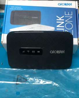 Modem Alcatel Portatil