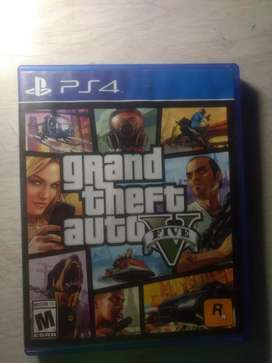 Gta 5 ps4 play 4. Negociable