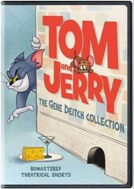 Tom y Jerry [Colección Gene Deitch] (1961-1962)