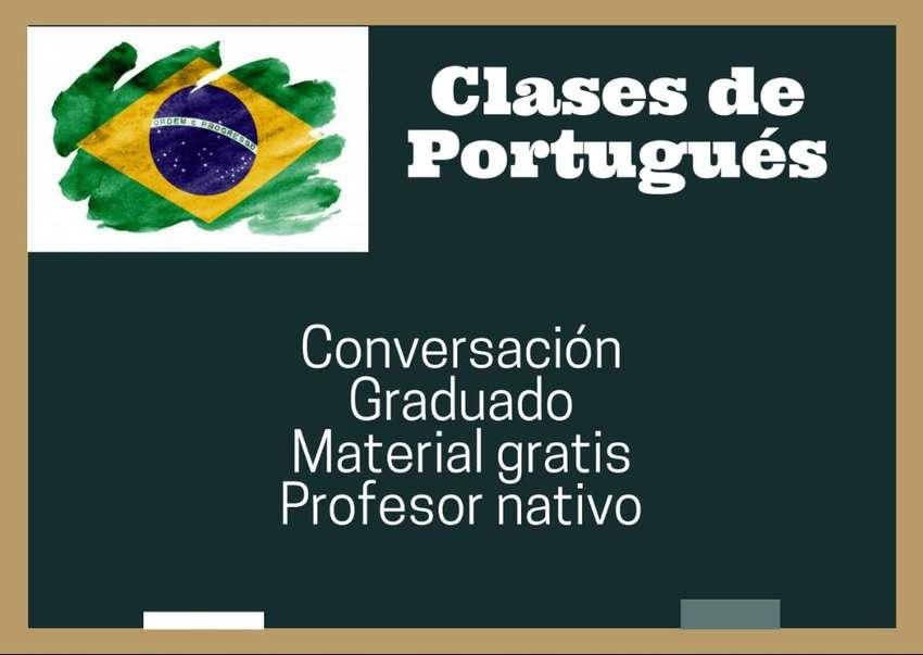 Clases de Portugués 0