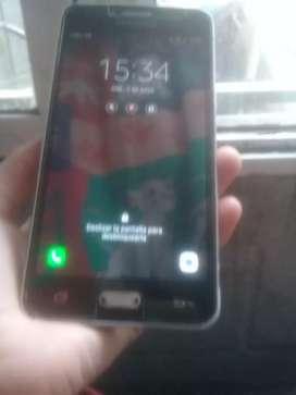 Vendo celular Samsung J2 Prime