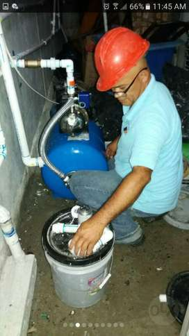 Intalamos Tanques D Reserva Agua Potable
