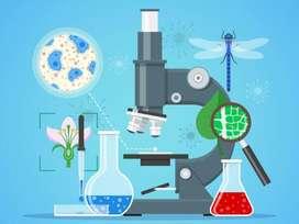 Bioquímica: clases, asesoría y tutoría