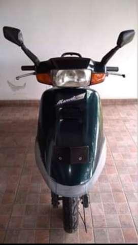 Honda Marvel Scooter