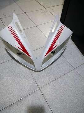 Carenaje Frontal Yamaha R15
