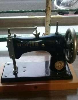 Maquina de Coser Dr Viaje Vintage Morita
