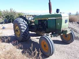 Tractor jhon deree 2530