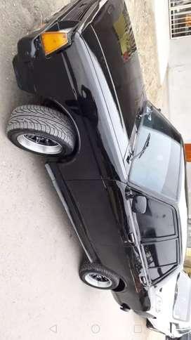 Datsun 1200 del 81