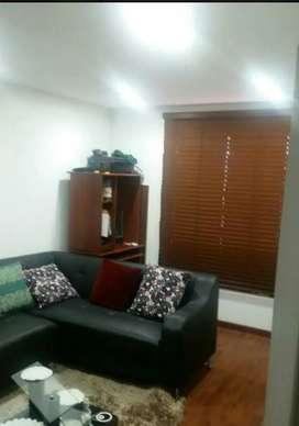Se Vende apartamento  barrio ramajal