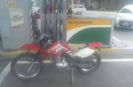 Vendo Motomel 125