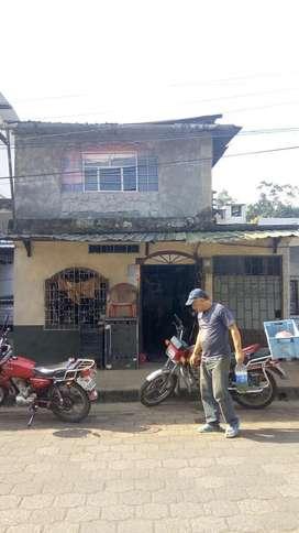 Vendo Casa Cerca Del Pañona