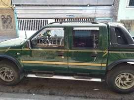 Luv diesel