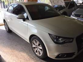 audi a1 2012 stronic ambition technologic