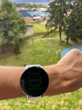 Reloj Lemfo S20