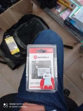 Batería Original Moto C o Moto G5