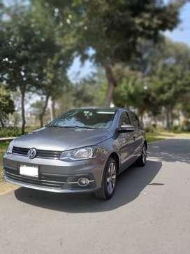 Vendo mi VW Gol Estilo HB 2018