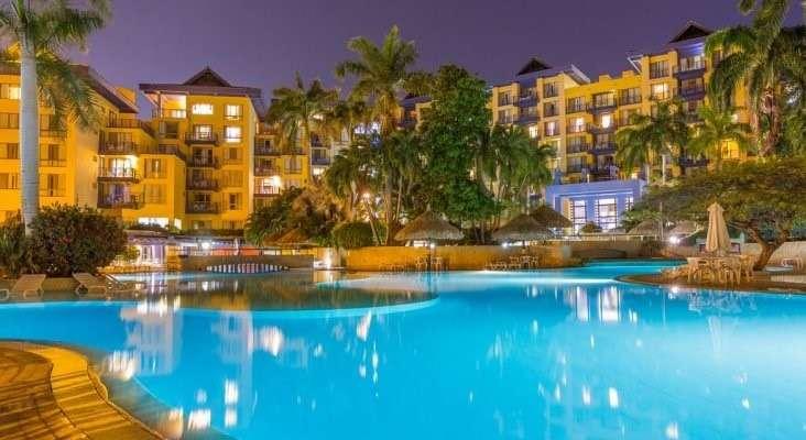 Semana en Santa Marta, ZUANA Beach Resort 0
