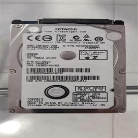 """DISCO DURO SATA HITACHI 250 GB 2.5"""" PULGADAS PS3 PLAY 3 PLAYSTATION 3 PS4 PLAY 4 PLAYSTATION 4 XBOX 360 XBOX ONE"""