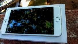 Vendo iphone 6plus de 16gb