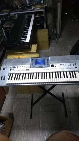Teclado Yamaha Psr - s700