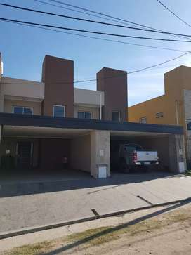 Duplex 2 dormitorios 150m2