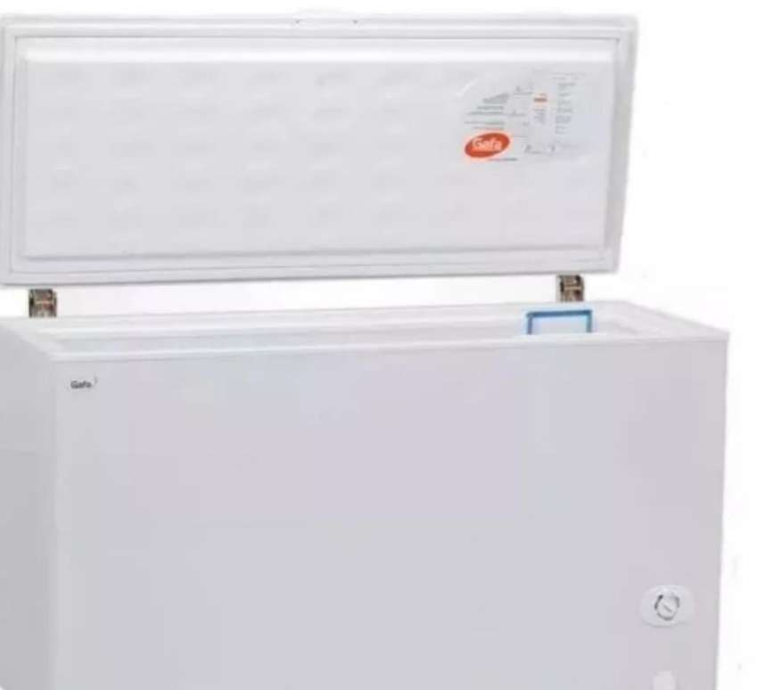 Freezer Gama 500 Lt 0