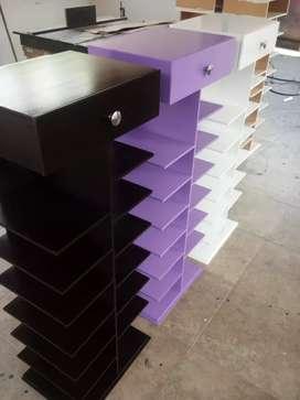 Muebles zapateros