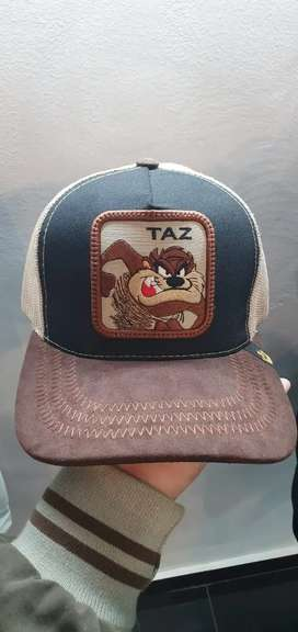 Gorras exclusivas