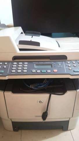 fotocopiadora hp 2727