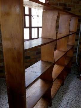 Venta de Mobiliario para Restaurante