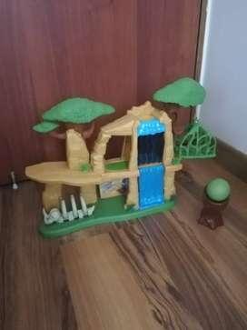 Casa Pepa La Cerda