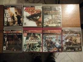 Juegos Originales Play 3 Y Xbox 360