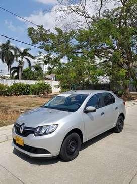 Renault logan 2017 automático