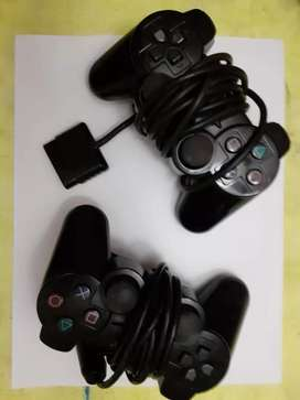 Controles Originales PS2