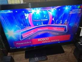 """TV LCD Philips  32"""" usado"""