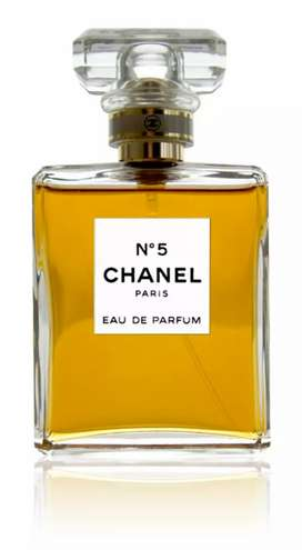 PERFUME CHANEL N5