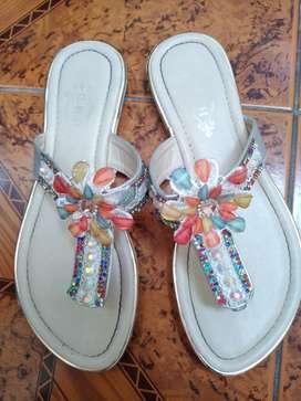 Se Vende Hermosas Sandalias