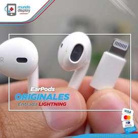 EarPods Lightning Apple iPhone iPad iPod