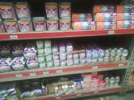 Cajeras para supermercado y fiambrera o fiambrero
