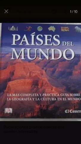 Enciclopedias de El Comercio