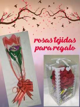 Rosas eternas / individuales o bouquet