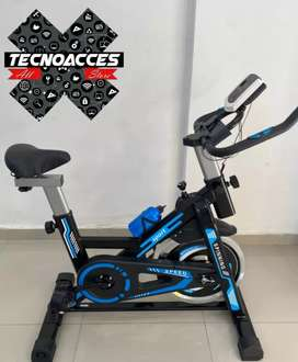 Bicicleta estática corleone