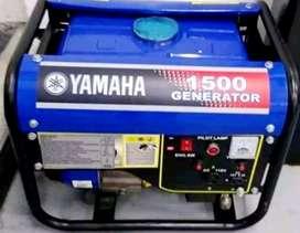 Generadores o Plantas Electricas Yamaha