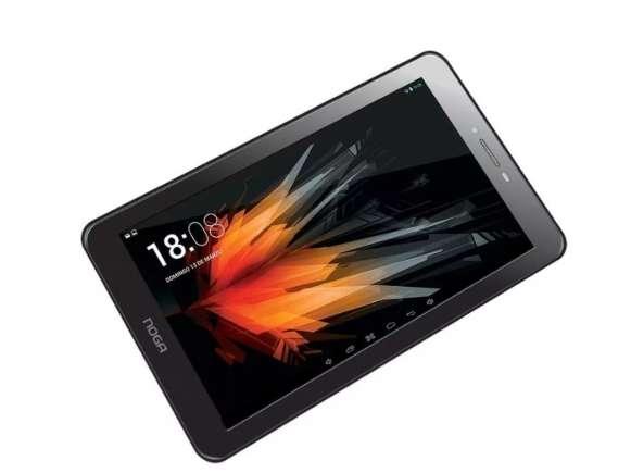 """tablets 7"""" Nuevas. Gtía. Con y Sin celular 3G 0"""