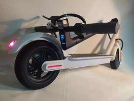 Scooter eléctrico 0kms con Crédito !!
