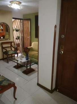 Apartamento en Sotomayor