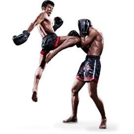 Clases personales a domicilio de Muay Thai y defensa personal