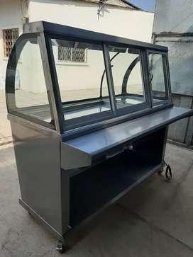 TALLER RIVERA fabricación de equipos gastronómicos