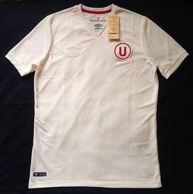 Camiseta universitario talla m y l modelo homenaje Libertadores 1972 umbro