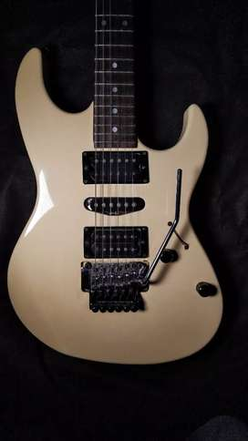 Squier Fender Floyd rose